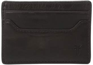 Frye Logan Card Credit card Wallet