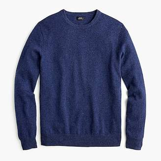 J.Crew Everyday cashmere crew neck sweater in solid