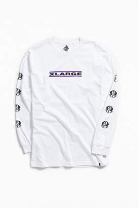 XLarge Vision Long Sleeve Tee