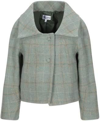 Bini Como Coats