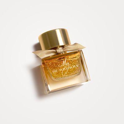 Burberry My Burberry Limited Edition Eau de Parfum 50ml