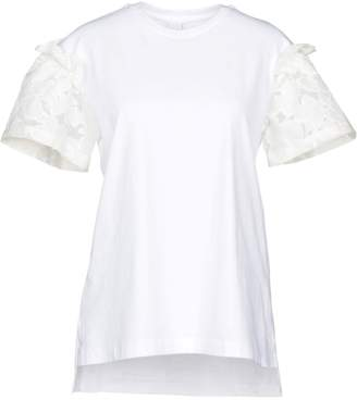 Mother of Pearl T-shirts