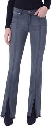 Liverpool Lucy Split Stitch Bootcut Jeans