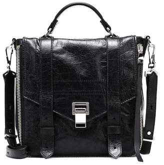 Proenza Schouler PS1+ leather backpack