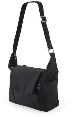 Stokke Changing Bag, Black