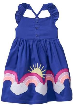 Gymboree Sunshine Dress