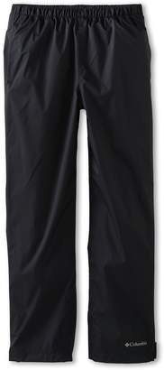 Columbia Kids Trail Adventuretm Pant Kid's Casual Pants