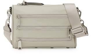 Rebecca Minkoff Solstice Mini 5 Zip Crossbody Bag