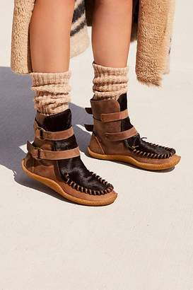 Free People Fp Collection Vesper Moccasin Boot