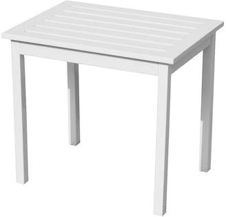 Asstd National Brand Esme Outdoor End Table