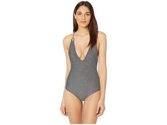 Mikoh Swimwear Huli One-Piece