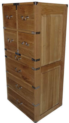 Mary 8 Drawer Cabinet