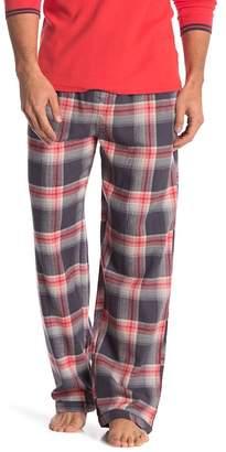 Psycho Bunny Flannel Lounge Pants