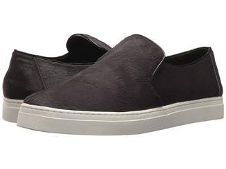 Diane von Furstenberg Budapest Calf Hair Slip-On Sneaker Women's Slip on Shoes