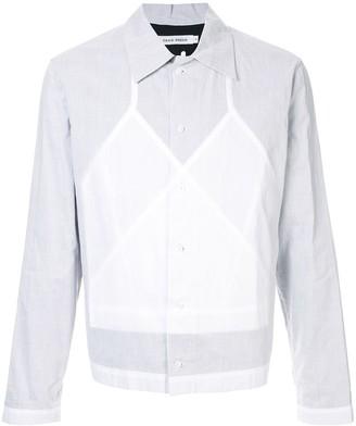 Craig Green tank top layover shirt
