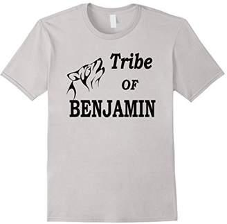Jacob Stand T-Shirts Tribe Of Benjamin TShirt