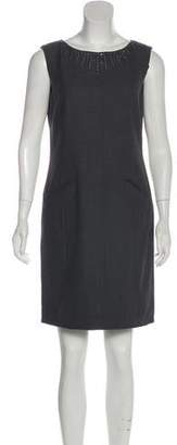 Philosophy di Alberta Ferretti Sleeveless Mini Dress