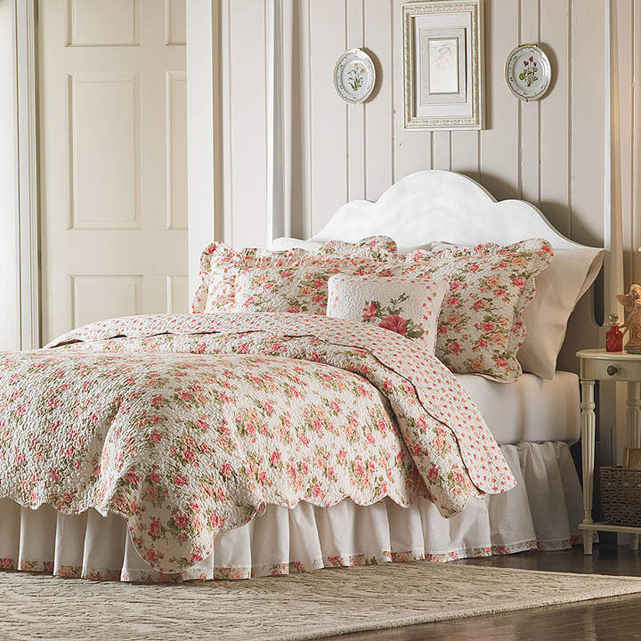 MARY JANES HOME MaryJane's Home Sweet Roses Quilt