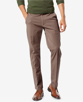 Dockers Smart 360 Flex Slim-Fit Workday Khaki Pants