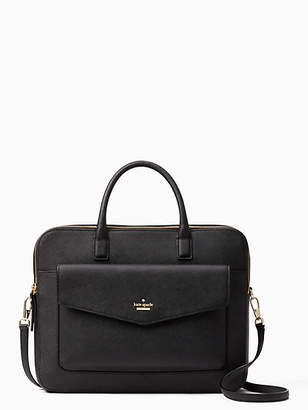 "Kate Spade 13"" Double Zip Laptop Bag"