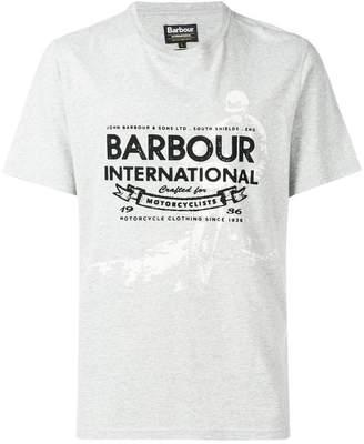 Barbour Hydrometer T-shirt