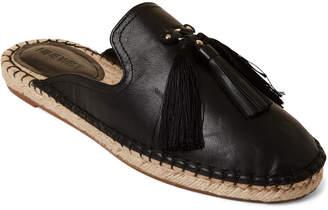 8a7ce7a4d85 Nine West Black Leather Sole Women s flats - ShopStyle