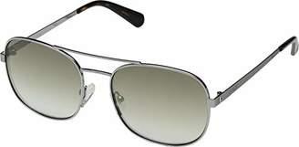 GUESS Gu5201 Aviator Sunglasses