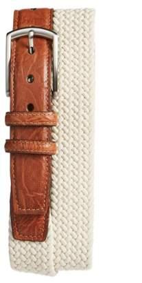 Cotton Belt Torino Belts Woven