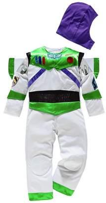 Disney Buzz Lightyear Fancy Dress Costume - 3-4 Years