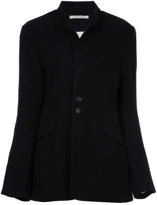 Aleksandr Manamis oversized buttoned jacket