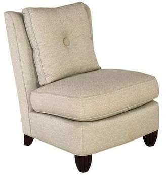 Barbara Barry Baker Slipper Chair