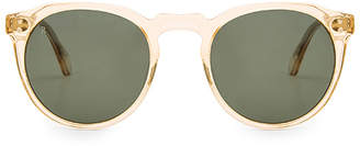 RAEN Remmy 49 in Yellow. $170 thestylecure.com