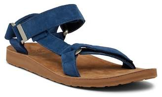 Teva Original Universal Suede Sandal