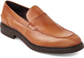Donald J Pliner Saddle Edwyn Leather Loafers