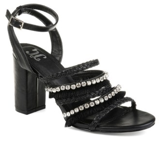 Journee Collection Ziggy Sandal
