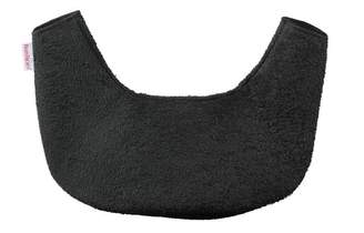 BABYBJÖRN Bib for Carrier One - Black