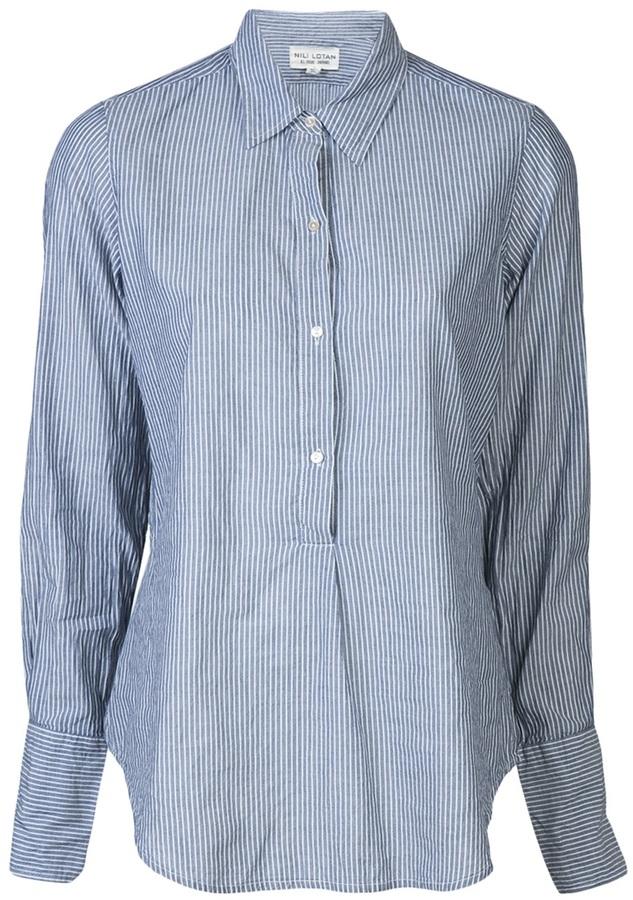 Nili Lotan Pullover shirt