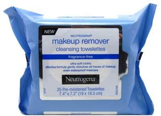Neutrogena Make-Up Remover Cleansing Towelettes 25 Count
