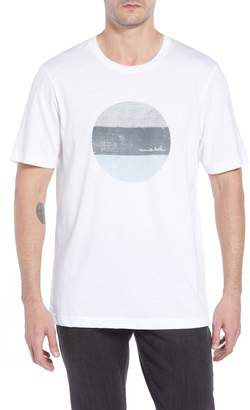 Travis Mathew The Lumber Graphic T-Shirt