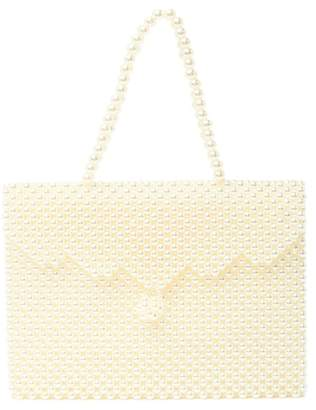 Urban Expressions Naomi Beaded Handbag