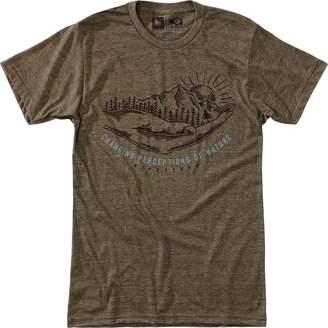 Hippy-Tree Hippy Tree Discovery Short-Sleeve T-Shirt - Men's