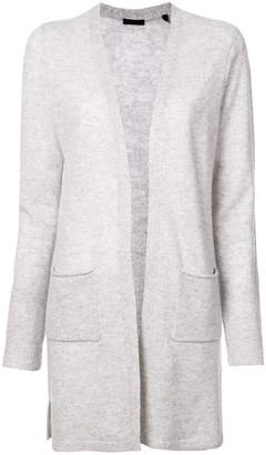 ATM Anthony Thomas Melillo open front cardigan