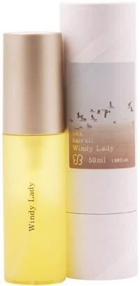 uka Windy Lady Hair Oil