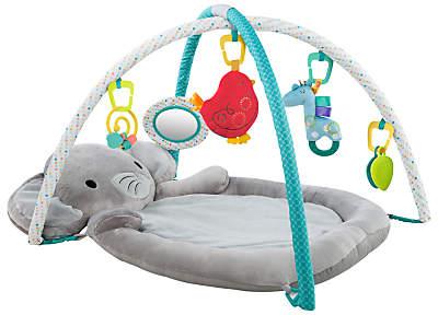Bright Starts Enchanted Elephant Baby Gym