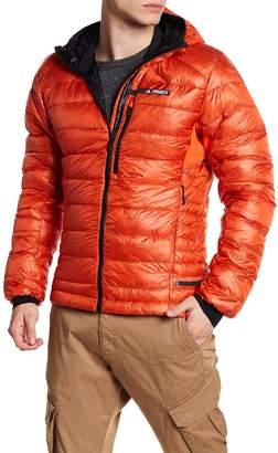 adidas Terrex Climaheat Hooded Jacket