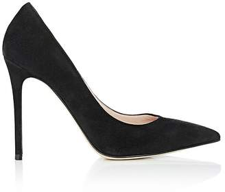 Barneys New York Women's Pointed-Toe Pumps $295 thestylecure.com