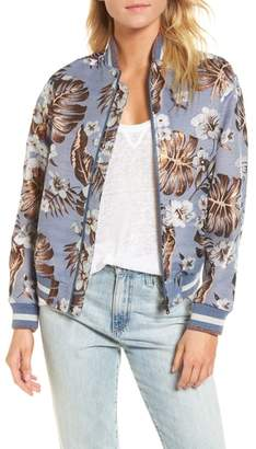 Paul & Joe Sister Hibiscus Jacket
