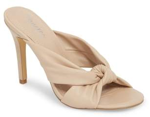 Charles by Charles David Rover Knotted Mule