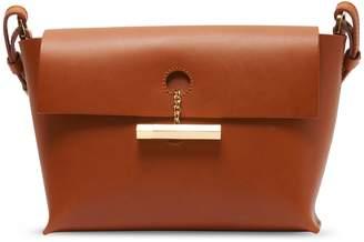 Sophie Hulme Pinch Crossbody Bag