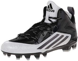adidas Men's Crazyquick 2.0 Mid Football Cleat